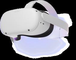 Oculus Quest VR Porn